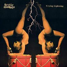 Crying Lightning - Vinile 7'' di Arctic Monkeys