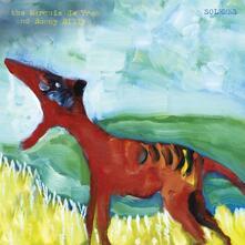 Solemns - Vinile LP di Bonnie Prince Billy,Marquis de Tren