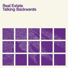 Talking Backwards - Vinile 7'' di Real Estate
