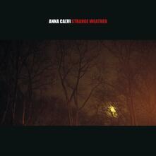 Strange Weather Ep - CD Audio di Anna Calvi