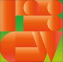 Crosswords Ep - CD Audio di Panda Bear