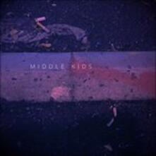 Middle Kids Ep - CD Audio di Middle Kids