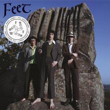 Feet - Vinile LP di Fat White Family