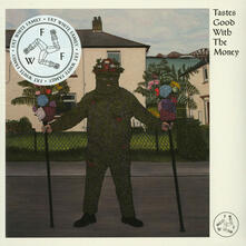 Tastes Good with the Money (Limited Edition) - Vinile 10'' di Fat White Family