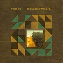 The Sunday Walker Ep - Vinile LP di Villagers