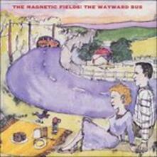 The Wayward Bus - Distant Plas - Vinile LP di Magnetic Fields