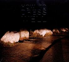 Love Remains - Vinile LP di How to Dress Well