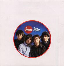 Love Bites - Vinile LP di Buzzcocks