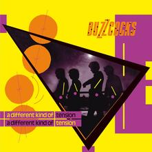 A Different Kind of Tension - CD Audio di Buzzcocks