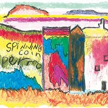 Permo - Vinile LP di Spinning Coin