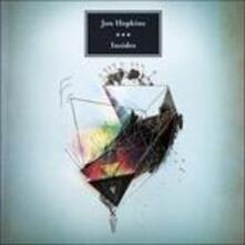 Insides - CD Audio di Jon Hopkins