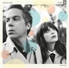 Volume 3 - CD Audio di She & Him