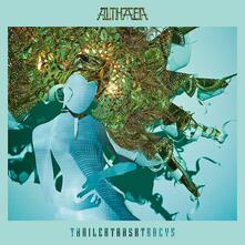 Althaea - Vinile LP di Trailer Trash Tracys