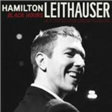 Black Hours - CD Audio di Hamilton Leithauser