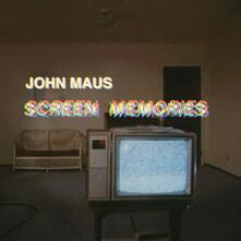 Screen Memories - Vinile LP di John Maus
