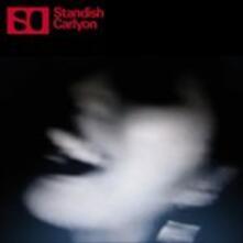 Deleted Scenes - Vinile LP di Conrad Standish,Tom Carlyon