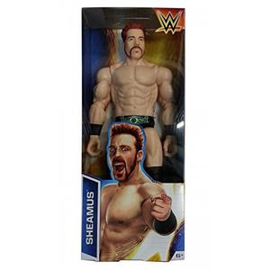 Giocattolo WWE Action Figure. Sheamus Mattel 0