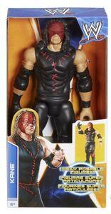 Giocattolo WWE Action figure. Kane Mattel