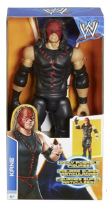 Giocattolo WWE Action figure. Kane Mattel 0