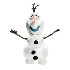Olaf Pupazzo di Neve Frozen - 3