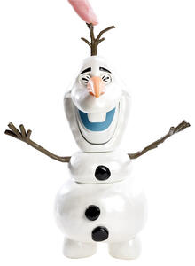 Olaf Pupazzo di Neve Frozen - 6