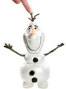 Olaf Pupazzo di Neve Frozen - 7