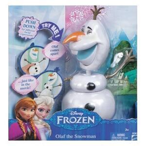 Olaf Pupazzo di Neve Frozen - 9