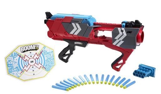 Giocattolo Boomco. Stealth Ambush Mattel Mattel