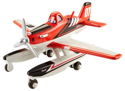 Giocattolo Planes Veicoli Fire&Rescue Mattel