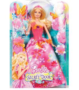 Giocattolo Principessa Alexa Mattel 0