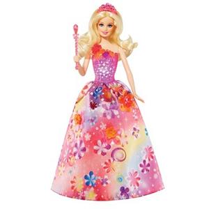 Giocattolo Principessa Alexa Mattel 1