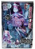Giocattolo Monster High. Haunt Kiyomi Mattel