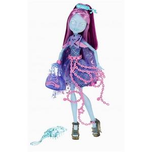 Giocattolo Monster High. Haunt Kiyomi Mattel 1