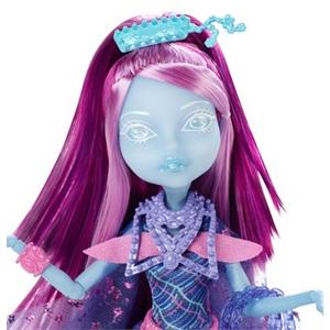 Giocattolo Monster High. Haunt Kiyomi Mattel 2