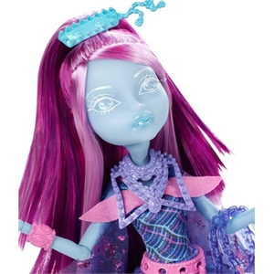 Giocattolo Monster High. Haunt Kiyomi Mattel 4