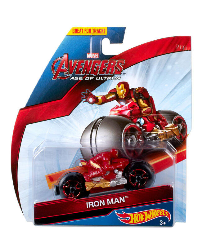 hot wheels moto da corsa avengers iron man hot wheels macchinine giocattoli ibs. Black Bedroom Furniture Sets. Home Design Ideas