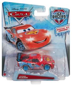 Giocattolo Cars Ice Racers Diecast. Saetta Mcqueen Mattel