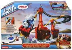 Giocattolo Thomas Vascello Pirata Mattel
