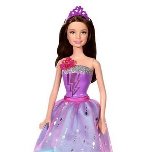 Giocattolo Barbie. Corinne Trasformazione Magica Mattel 2