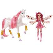 Mia&Me. Mia & Unicorno Lyria Small