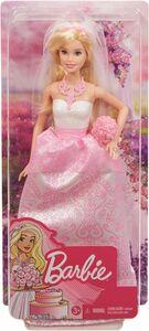 Giocattolo Barbie Sposa Mattel 0