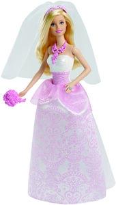 Giocattolo Barbie Sposa Mattel 2