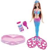 Barbie Fairytale. Sirena Magica Coda