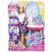 Giocattolo Barbie e Toilette Cuccioli Mattel 1
