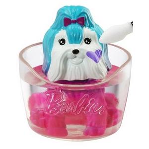 Giocattolo Barbie e Toilette Cuccioli Mattel 3