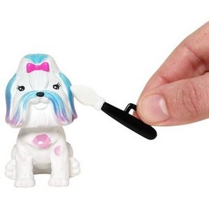 Giocattolo Barbie e Toilette Cuccioli Mattel 5