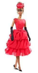 Giocattolo Barbie Collezionisti Fashion Model 3 Mattel 0