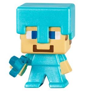 Giocattolo Mini Figures Minecraft Blind Box Mattel 2