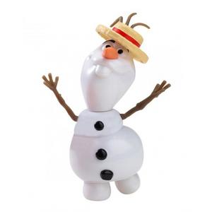 Giocattolo Frozen. Olaf Canta con Me Mattel 0