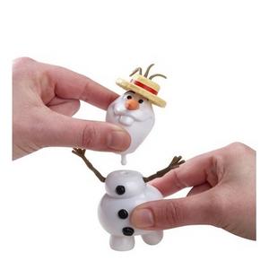 Giocattolo Frozen. Olaf Canta con Me Mattel 2